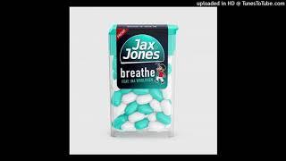 Jax Jones feat  Ina (Wroldsen)-Breathe