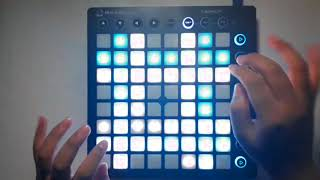 Syn Cole - Feel Good | Launchpad Mk2 cover Indonesia