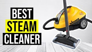 BEST STEAM CLEANER 2020 - Top 5