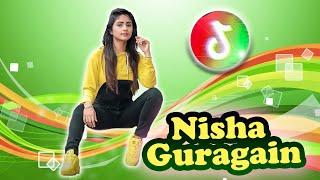 New Nisha Guragain @nishaguragain TikTok Compilation