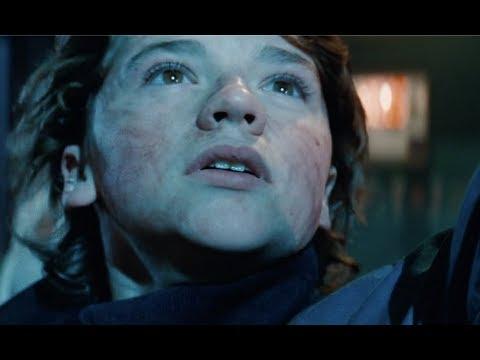 Super 8 (2011) - 'Letting Go'/Finale scene [1080p]