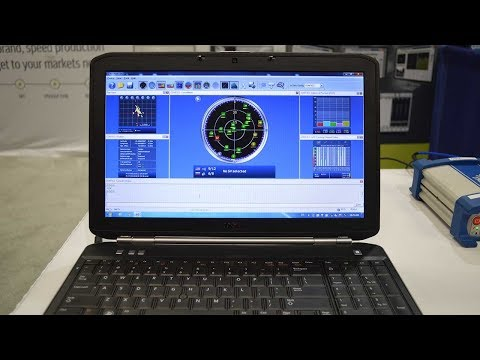 Averna offers GNSS simulation for RP-6500 RF Record and Playback platform