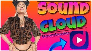 sound cloud downloader видео Приколы видео смотреть