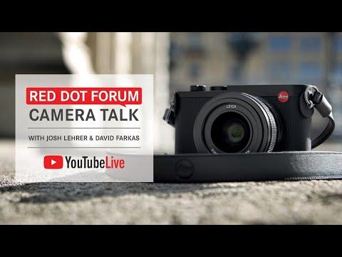 External Review Video 4u_K0qDutxw for Leica Q2 Full-Frame Camera