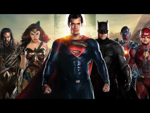 Trailer Music Justice League (Theme Song - Epic Music) - Soundtrack Justice League (2017)