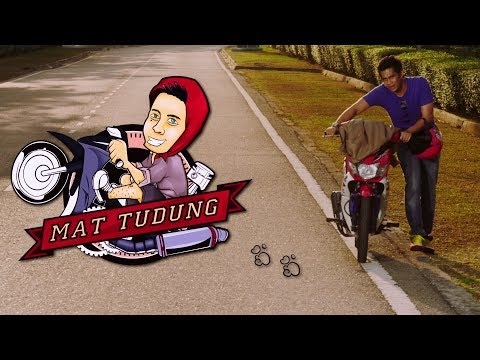 Mat Tudung - Full Movie