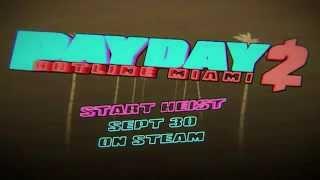 videó PAYDAY 2
