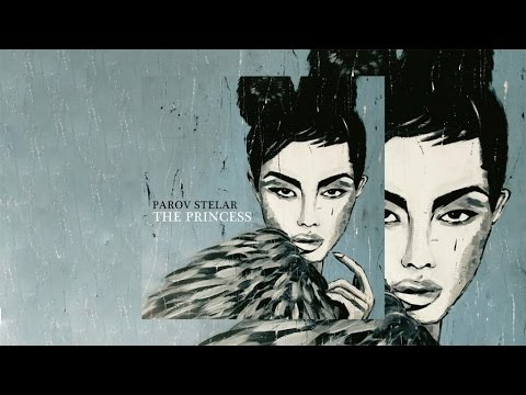 Parov Stelar - With You feat. Lilja Bloom (Official Audio)