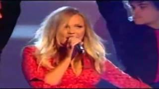 Emma Bunton - Puppets On A String & Maybe