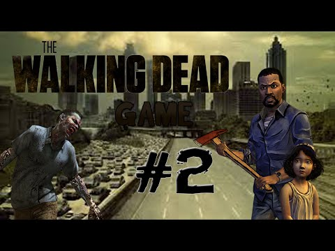 The Walking Dead | S1 | Episode 1 | #2 | SK | - Ide sa do Maconu