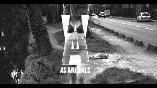 As Animals - I See Ghost (Ghost Gunfighters) [The Blisters Boyz Remix]