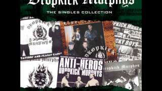 Billy's Bones-Dropkick Murphys