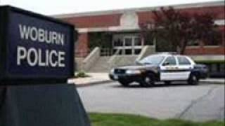 """Final Radio Call for Woburn 745 Officer John """"Jack"""" Maguire"""