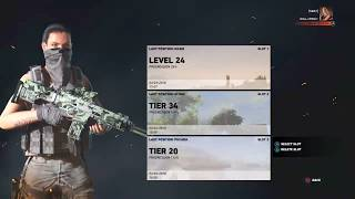 DMS-X900RR - Ghost Recon Wildlands - NEW GAME SOLO Level 24 EXTREME- Livestream