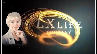 Валентина Порошина Презентация LX