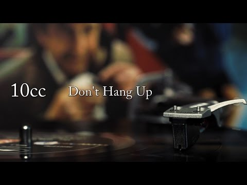 10cc - Don't Hang Up (vinyl)
