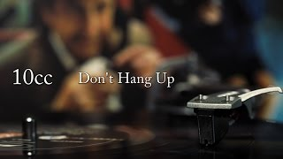 10cc - Don't Hang Up (vinyl)