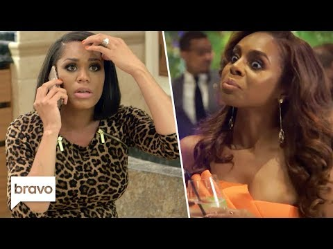 The Real Housewives of Potomac' Season 4, Episode 18