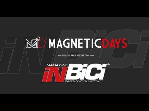 Test incrementale Conconi MagneticDays | iNBiCi Magazine