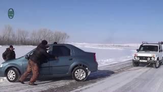 Рыбалка в карагандинской область