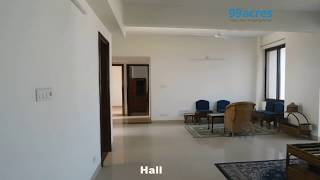 2 Bhk Residential Apartment For Rent In Sector Omega 1 Gr Noida