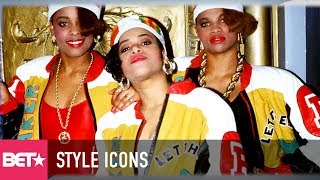 Hip Hop Awards Presents Style Icon - All The Classic Looks And Fits From The 80s