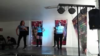 Aqua Dream - Mamma mia! [Summer Jpop-Kpop Party]