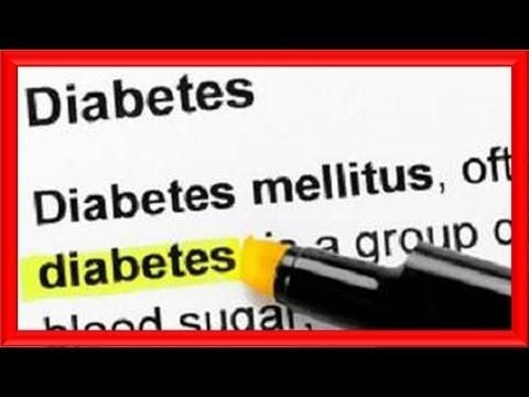 Ejemplo de menú con la diabetes SAH