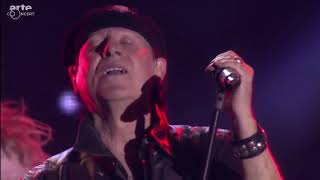 Scorpions   Send Me An Angel (Live) Hellfest 2015