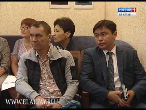 В Горно-Алтайске состоялось заседание Сибирского Межрегионального Совета общества инвалидов