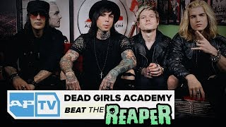 """Dead Girls Academy """"Beat The Reaper"""" Stories with AP TV!"""