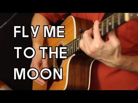 Marcus Acoustic Video