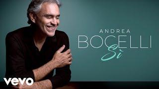 Andrea Bocelli   Amo Soltanto Te (audio) Ft. Ed Sheeran