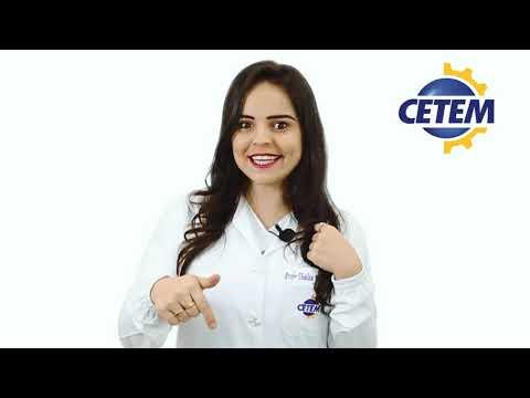 CETEM - Enfermagem: Técnico ou Superior?