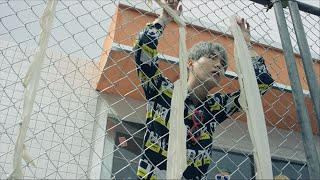 BTS '불타오르네 (FIRE)' MV