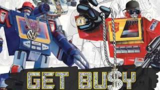 Fat Joe - No Problems (INSTRUMENTAL REMAKE) - Get BUSY