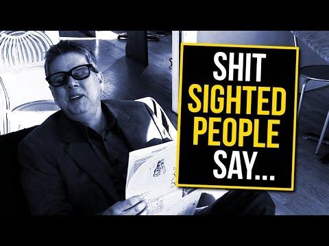Tommy Edison: Hlouposti, co mi lidé říkají