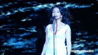 Sade   17. The Moon And The Sky   Full Paris Live Concert HD At Bercy (17 May 2011)