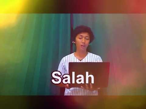 Video 6 Cara Presentasi yang Baik & Benar XD