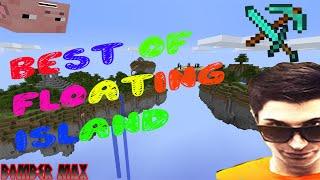 ANIMA-BEST OF FLOATING ISLAND