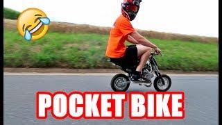 POCKET BIKE AKTION :D