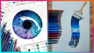 These Talented Artists Will Inspire Your Creativity ▶ 9