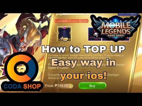 mp4 Codashop Ios, download Codashop Ios video klip Codashop Ios