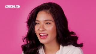 The Stories Behind Loisa Andalio's Instagram Photos