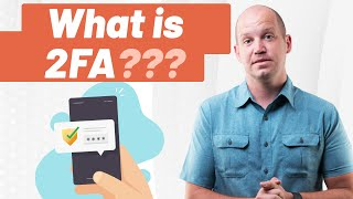 2-Factor Authentication | What is it and how to set up 2FA security