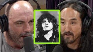 Jim Morrison Of The Doors Predicted EDM?