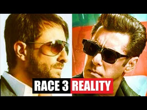 Download The Untold Truth of Race 3 HD Video