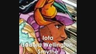 Black Female SuperHeroes Volume 3!!!!
