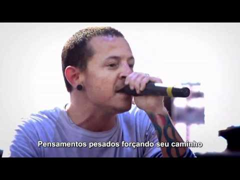 Linkin Park - From The Inside - Road To Revolution 2008 [HD] Legendado