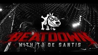 Sherdog Beatdown Radio - Pronouncing Joanna Jedrzejczyk